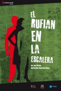 El Rufián en la escalera